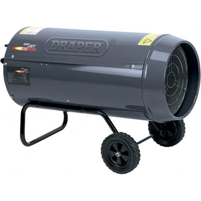 136,000 BTU Propane Space Heater