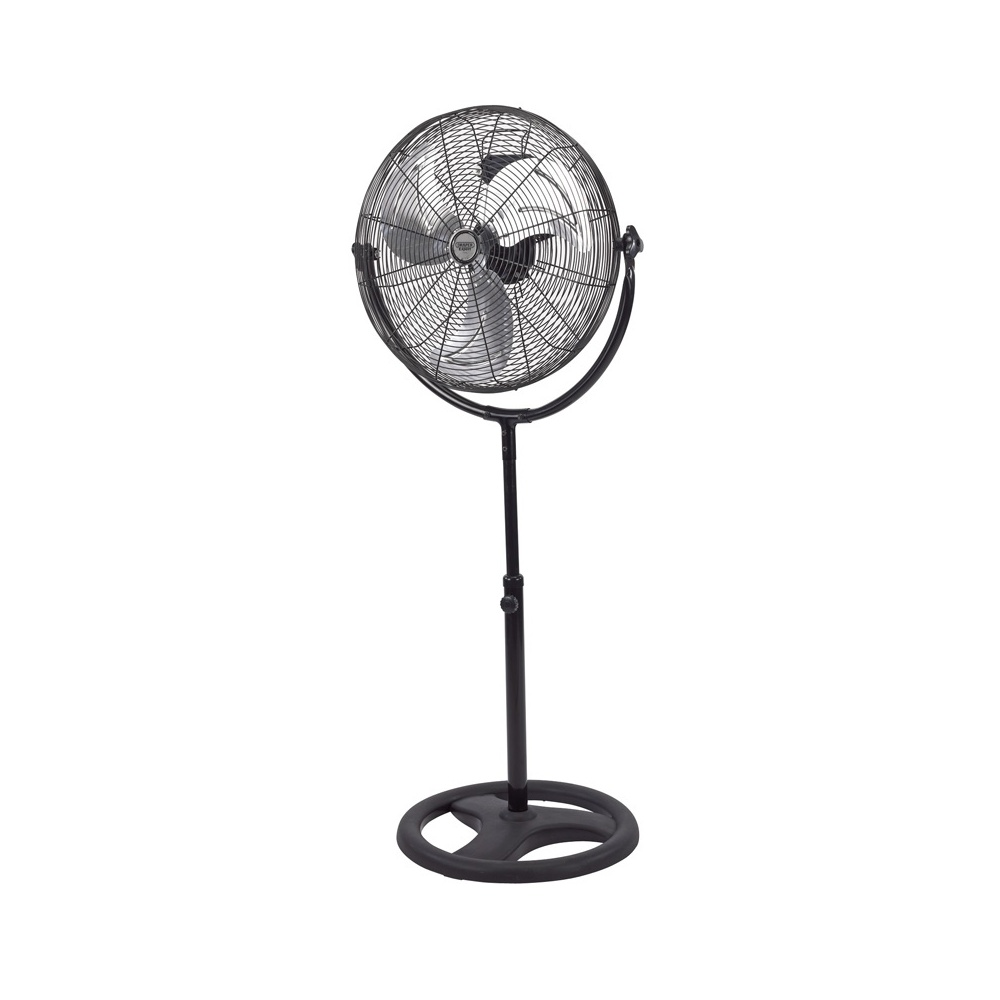 industrial products to detail all fan tradequip back pedestal