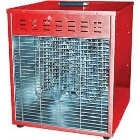 20kW Industrial Fan Heater