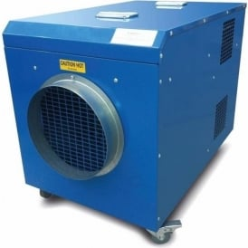 29kW Fire-Flo 29 Fan Heater