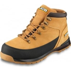 3CX Hiker Safety Boots S3