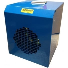 3kW Fire-Flo 3 Fan Heater