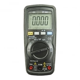 6000 Count Auto Ranging Digital Multimeter