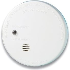 9v Battery Smoke Detector Alarm