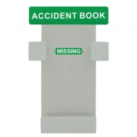 Accident Book Station