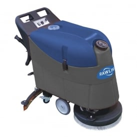 Acrobat Scrubber Drier - Battery Powered