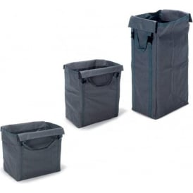 Additional Bags for Laundry Trucks