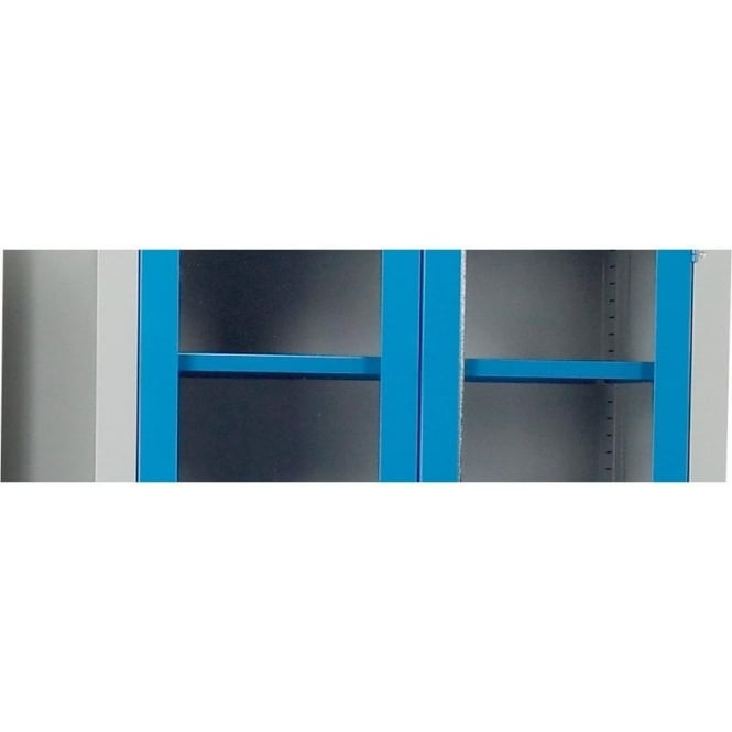Additional Shelves for Polycarbonate/Mesh Door Cabinets