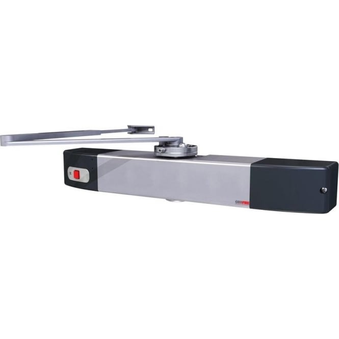 Agrippa Acoustic Battery Operated Digital Door Closer