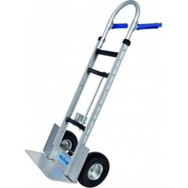 Aluminium Beer Barrel Keg Sack Trucks Cap: 300kg
