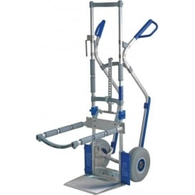 Aluminium Chair Carrying Sack Truck Cap: 300kg
