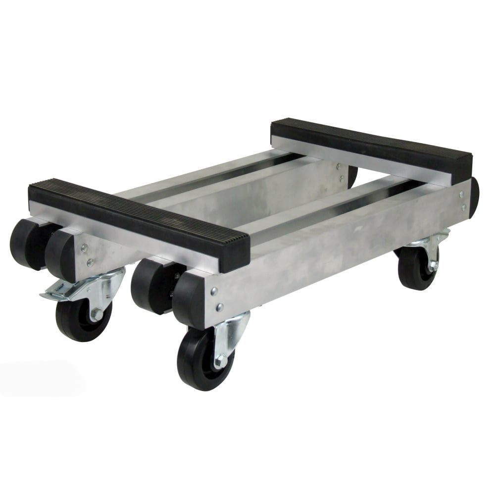 Alutruk Piano Dolly With Swivel Locking Castors Parrs