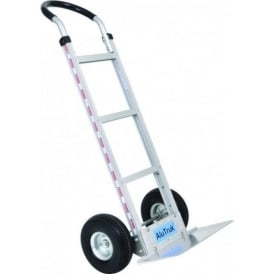 Basic Aluminium Warehouse Sack Truck Cap: 300kg