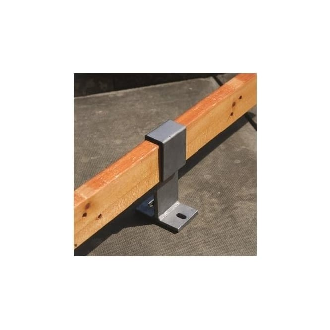 Big Timber/Concrete Picnic Tables Security Clamp