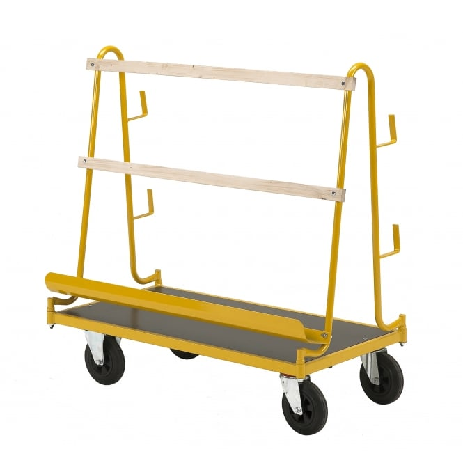 Board and Sheet Material Trolley