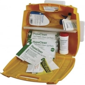 Body Fluid Disposal Kits - 6 applications