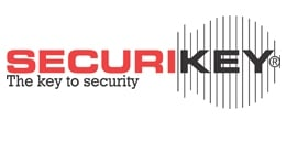 SECURIKEY Euro Grade 1 Key Locking Safe Cap: 87lt