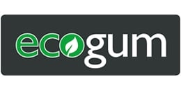 ECOGUM Service Pack for Chewing Gum Remover