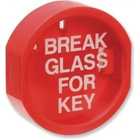 Break Glass for Key Box