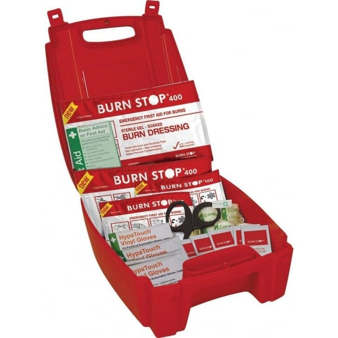 Burnstop Burns Kits