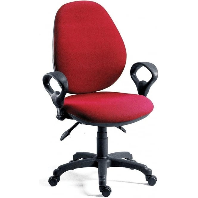 Byron Operator Chairs