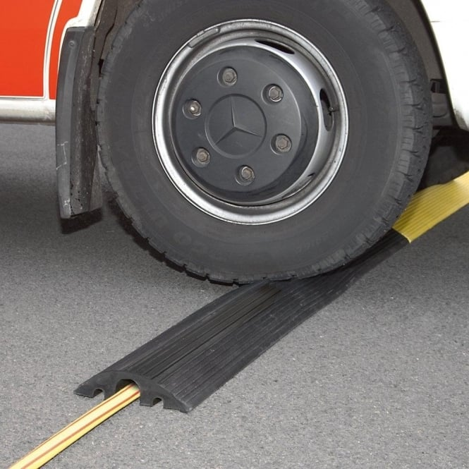 Cable/Hose Protection Ramp