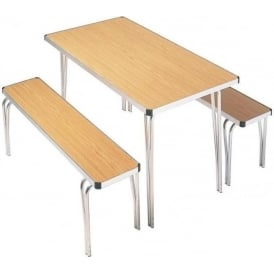 Canteen Tables and Benches