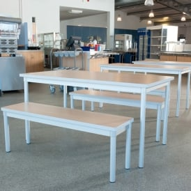 Canteen Tables & Benches