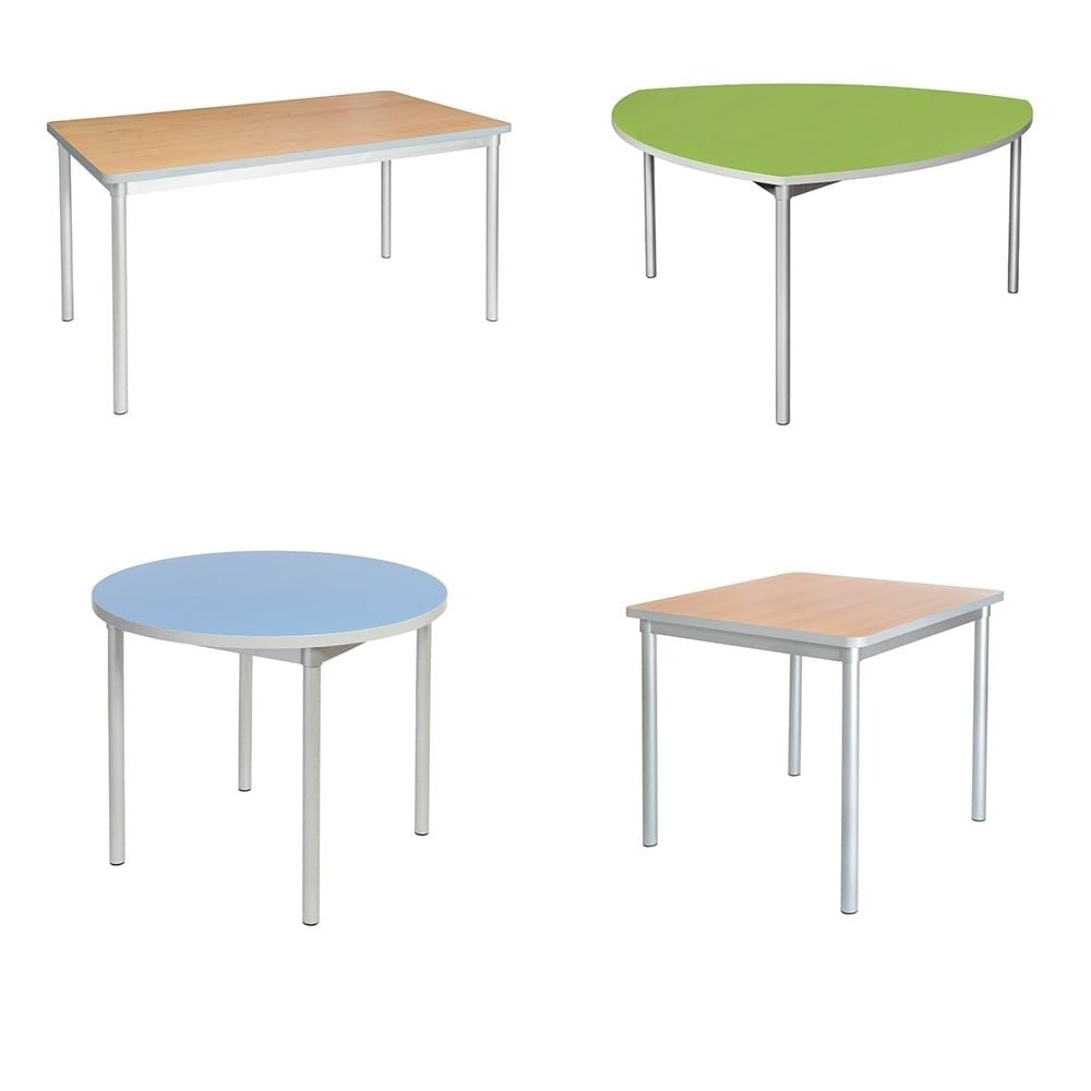 Sensational Canteen Tables Benches Ocoug Best Dining Table And Chair Ideas Images Ocougorg