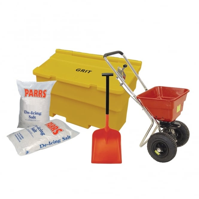 Car Park De-icing Winter Kit