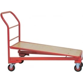 Cash & Carry Nesting Trolley Cap: 400kg