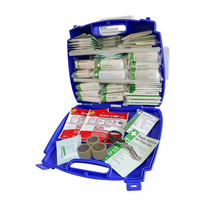 Catering BSi First Aid Kit - Large