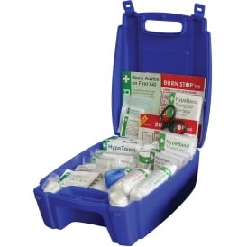 Catering BSi First Aid Kit - Medium