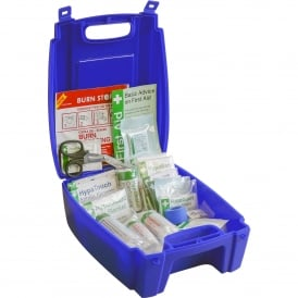 Catering BSi First Aid Kit - Small