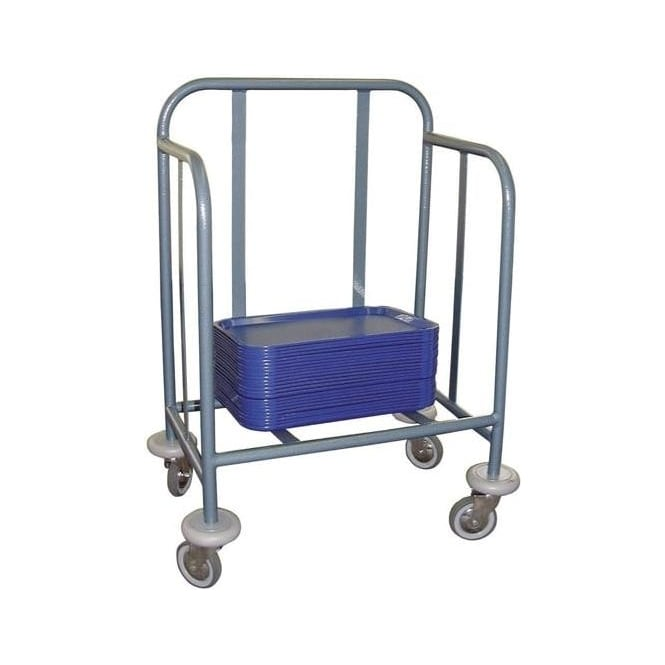 Catering Tray Stack Trolley