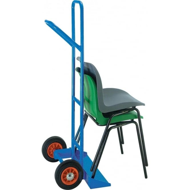 Chair Carrying Sack Truck Cap: 150kg