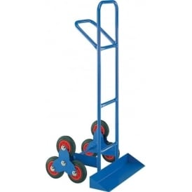 Chair Carrying Stair Climber Truck Cap: 120kg