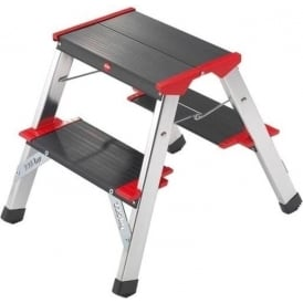 Ch&ionsLine Folding Step Stool  sc 1 st  PARRS & Static Steps Stools | PARRS | Workplace Equipment Experts islam-shia.org