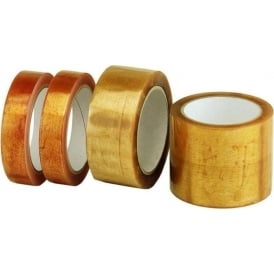 Clear Carton Sealing Packing Tape