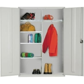 Clothing/Equipment Cupboard