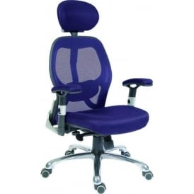 Cobham Mesh Back Executive Chair