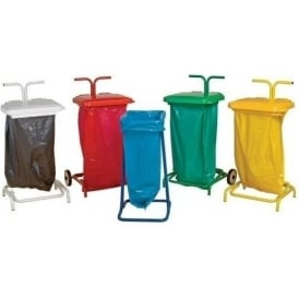 Coloured Sack Holders