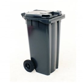 Coloured Wheelie Bin Cap: 120lt