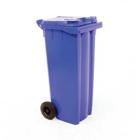 Coloured Wheelie Bin Cap: 140lt