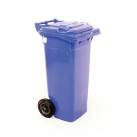 Coloured Wheelie Bin Cap: 80lt