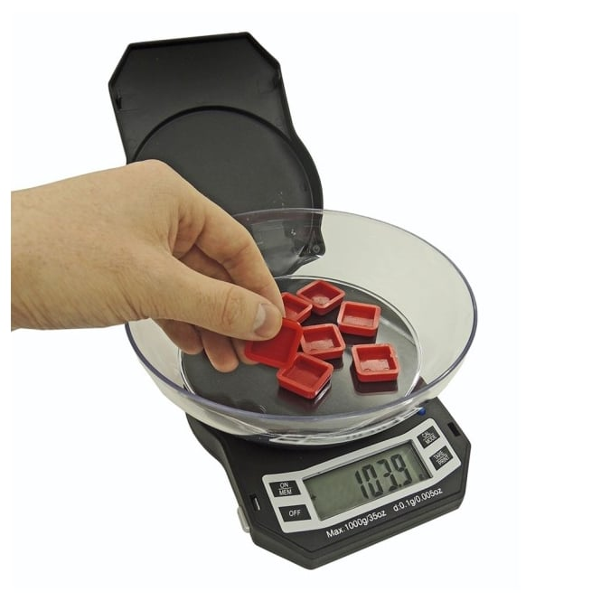 Compact Weighing Scales