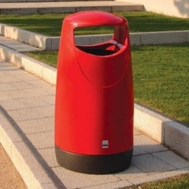Consort Hooded Top Litter Bin Cap: 100lt