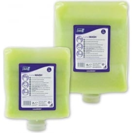 DEB Lime Heavy Cleanse Hand Wash
