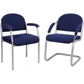 Deluxe Conference Chairs