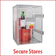 Secure Stores